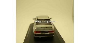 coche miniatura Mercedes 190E 1984 escala 1/43 Solido