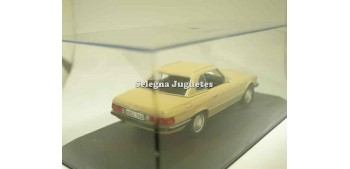 Mercedes350 SL 1971 escala 1/43 Solido