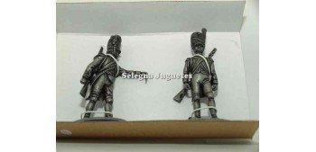 Artilleros 25 Gran Armada de Napoleon 1/32