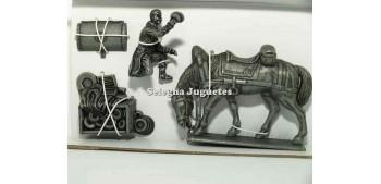 Lakai Imperial Gran Armada de Napoleon 1/32 Soldados de plomo