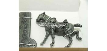 Dragon con caballo Gran Armada de Napoleon 1/32 Atlas