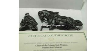 soldado plomo Caballo del Mariscal Murat Gran Armada de