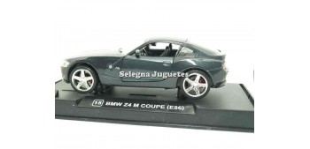 Bmw Z4 Coupe 1/32 rmz Car miniatures