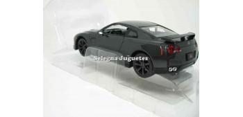 maquetas de coches Nissan GT-R (R35) 1/24 Yat Ming