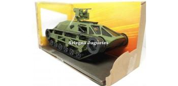 tanque miniatura Ripsaw Fast & Furious 8 escala 1/24 Jada