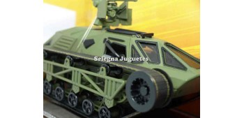 miniature tank Ripsaw Fast & Furious 8 escala 1/24 Jada
