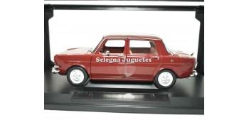Simca 1000 1:18 Norev Car miniatures