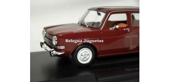 maquetas de coches Simca 1000 1/18 Norev