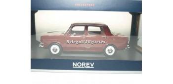 Simca 1000 1/18 Norev Norev