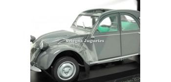 Citroen 2cv 1:18 Norev Car miniatures
