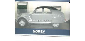 Citroen 2cv 1/18 Norev Norev