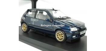 Renault Clio Williams 1:18 Norev