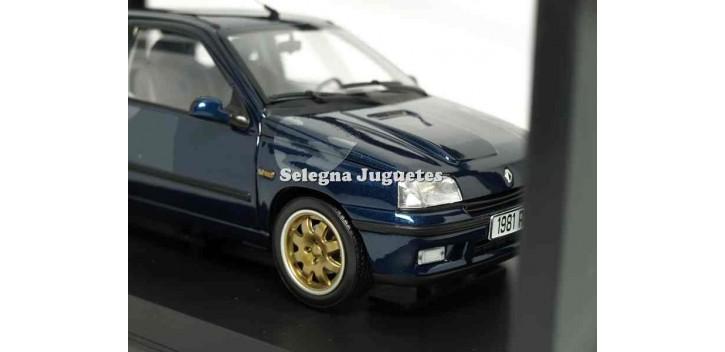 Clio 118 Renault Escala Williams Norev pMqUGLzSV