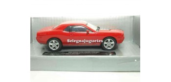 Dodge Challenger Concept scale 1:43 New Ray