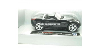 Pontiac Solstice escala 1:43 New Ray