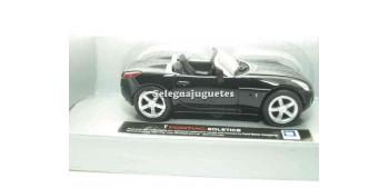 coche miniatura Pontiac Solstice 1/43 New Ray