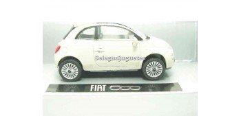 Fiat 500 1:43 New Ray