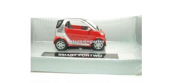 Smart Fortwo 1:43 New Ray