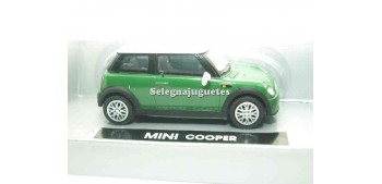 Mini Cooper 1 1:43 New Ray