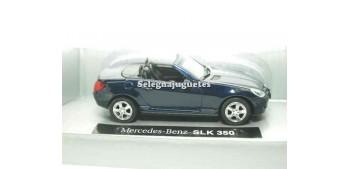 Mercedes Benz Slk 350 1:43 New Ray