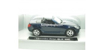 Mercedes Benz Slk 350 1:43 New Ray