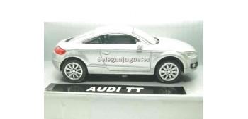 Audi TT 1:43 New Ray