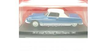 maquetas de coches Citroen Ds 21 Coupe Le Dandy Henri Chapron