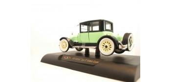 Cadillac Type 57 Victoria Coupe 1928 verde escala 1/32 New Ray coche metal miniatura Signature