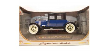 Cadillac Type 57 Victoria Coupe 1928 escala 1/32 New Ray coche metal miniatura Signature