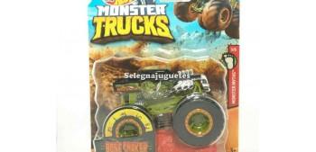 Monster Truck Alarm 5 1:64 scale Hot wheels