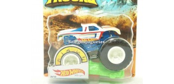 Monster Truck Hot Wheels 1:64 scale Hot wheels