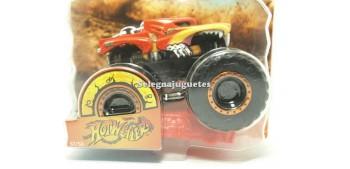 Monster Hot Weiler 1:64 scale Hot wheels