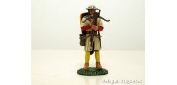 Middle Age Soldiers Lot 15