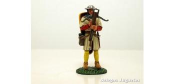 Lote 15 Soldados de la Edad Media