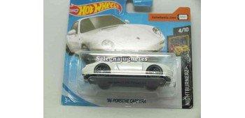 Porsche Carrera 1/64 Hot Wheels