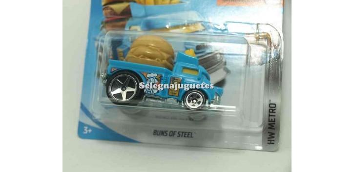 Buns Of Steel 1978 1/64 Hot Wheels