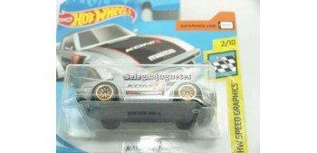 Mazda RX-7 1/64 Hot Wheels