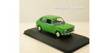 Fiat 127 1972 escala 1/43 Ixo - Rba - Clásicos inolvidables