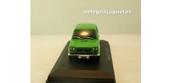 coche miniatura Fiat 127 1972 escala 1/43 Ixo - Rba - Clásicos