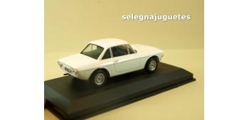 Lancia Fulvia 1968 escala 1/43 Ixo - Rba - Clásicos inolvidables coche metal miniatura Altaya