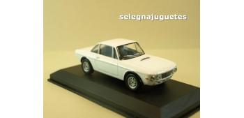 Lancia Fulvia 1968 escala 1/43 Ixo - Rba - Clásicos