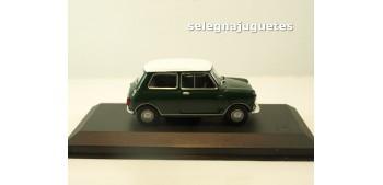 Mini Cooper S 1967 escala 1/43 Ixo - Rba - Clásicos inolvidables coche metal miniatura Altaya