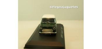 Mini Cooper S 1967 escala 1/43 Ixo - Rba - Clásicos