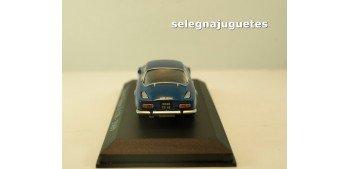 Renault Alpine A110 1969 escala 1/43 Ixo - Rba - Clásicos
