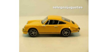 Porsche 911 S Coupe 2.4 1971 1/43 High speed