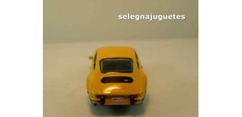 coche miniatura Porsche 911 S Coupe 2.4 1971 1/43 High speed