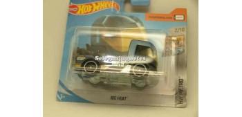 Rig Heat 1/64 Hot Wheels