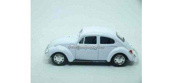 Volkswagen Beetle scale 1:43