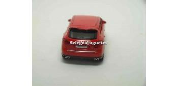 Porsche Cayenne Turbo 1/43 Rmz