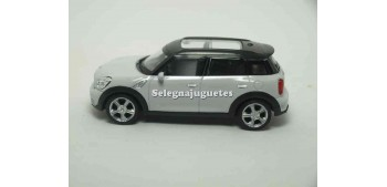 Mini Cooper S Countryman 1/43 Rmz